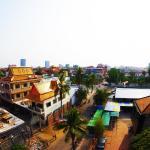 Cyclo Hotel-Bar-Restaurant, Phnom Penh