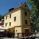 Penzion na Ostrově,  Český Krumlov