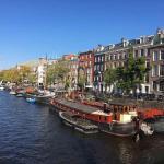 Lovely Apartment,  Amsterdam