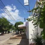 Home Real Aparta-Suites