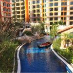 Venetian Signature Condo Resort, Jomtien Beach