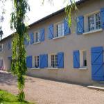 Hotel Pictures: Le Relais Du Grand Logis, Civrieux