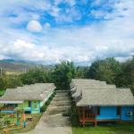 Rainbow Pai Resort, Pai