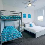 Hotelbilleder: Breakaway Moonta Bay, Port Moonta