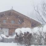Fotos del hotel: Studio Schwarzenauer, Alpbach