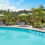 SpringHill Suites by Marriott San Diego Mission Valley, San Diego