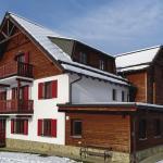 Two-Bedroom Apartment in Ribnica na Pohorju, Ribnica na Pohorju