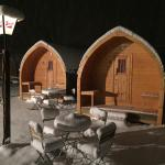 Fotos de l'hotel: Innside Adventure Cabins & Camping, Haiming