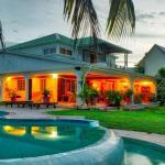 Ocean Beach Villa, Trou aux Biches