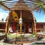 Cabana da Barra Guesthouse, Barra Grande