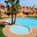 Hotel Pictures: Albatros Playa 3 - 6908, Mar de Cristal