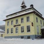 Hotel Pictures: Pension zur alten Schule, Bärenstein