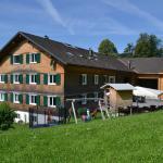 Ferienhof Dürlinde,  Hittisau