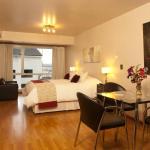 460 LOFT Apartments, San Carlos de Bariloche