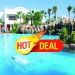 Delta Sharm Wow Club 3, Sharm El Sheikh