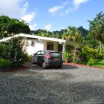 Villas Bougainville, Fare