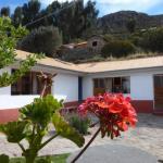 Casa Inti Lodge,  Ocosuyo