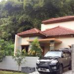 Villa Roemi, Bandung
