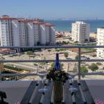 Apartamento 2ª Línea de Playa,  El Puerto de Santa María
