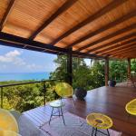 Hotel Pictures: Zamia Daintree Holiday House, Cow Bay