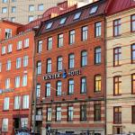 Center Hotel - Sweden Hotels, Gothenburg