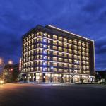 Kaishen Starlight Hotel, Taitung City
