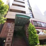 Hotel Green Selec,  Sendai