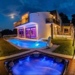 Villa Hellios, Trogir