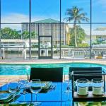 330 Trade Winds Holiday Home,  Naples