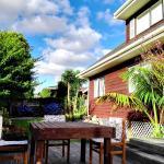 Sunny Wood House - Homestay, Auckland