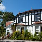 Tir y Coed Country House, Conwy