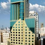 Frsan Palace Hotel, Manama