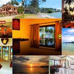 Sunset Beach House,  Laem Sor