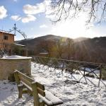Agriturismo La Coccinella, Valfabbrica