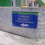 Hospedaria Bela Vista, Florianópolis