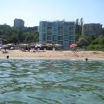 Kabakum Beach Apartments,  Golden Sands