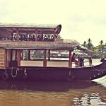 The Grand Cruise, Alleppey