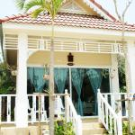 Prathana Garden Beach Resort, Hua Hin