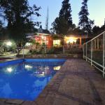 Inkaterra Hostel,  San Marcos Sierras