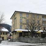Hotel Pictures: Hotel Ochsen, Sankt Margrethen