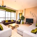 OkDubaiHolidays - Isabella JBR,  Dubai