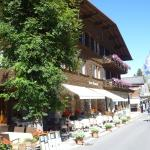 Blumental Hotel,  Mürren