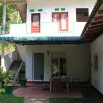 Little Mount Guest House, Mirissa