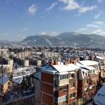 Lajlas Apartment, Sarajevo