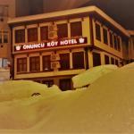 Onuncukoy Hotel,  Bursa