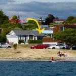 The Bach, Taupo