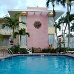 Alcazar Resort- Gay Mens Resort,  Fort Lauderdale
