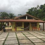 Casa Praia, Boracéia