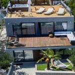 Villa Arnabessa, Trogir