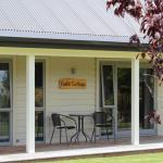 Foehn Cottage, Twizel